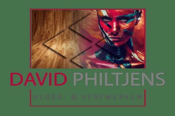 LOGO DAVID PHILTJENS
